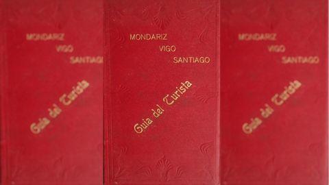 La versión española de «Mondariz, Vigo, Santiago», escrita entre otros por Pardo Bazán