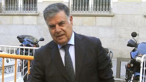 7 años de prisión y 18 años de inhabilitación para José Antonio Viera, exconsejero de Empleo de la Junta de Andalucía