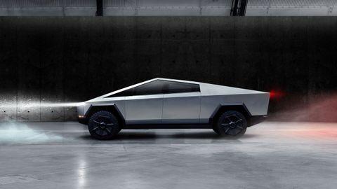 El Cybertruck será el primer modelo pick-up, de tipo camioneta, que lanza la firma del emprendedor Elon Musk. Su precio partirá en 39.900 dólares