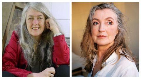 As autoras Mary Beard e Rebecca Solnit abren a nova colección do selo Hércules
