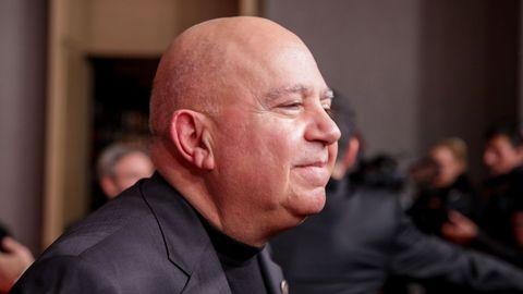 El productor Agustín Almodóvar