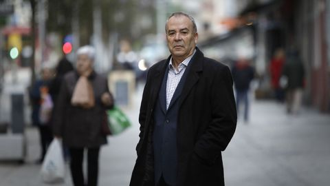 Jacinto Ruiz trabaja ya en su nueva novela