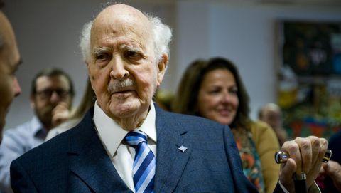 Presentación del libro <La ciudad de las rías>, coincidiendo con el 50 aniversario del proyecto, con la presencia de su autor, Andres Fernández-Albalat