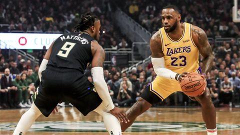 Bronce en Atenas, oro en Pekín y Río, Lebron James luce esta temporada números de mvp con los renacidos Lakers. A sus 35 años, encara su última oportunidad de disputar unos Juegos, tras el fiasco de EE.UU. en el Mundial.