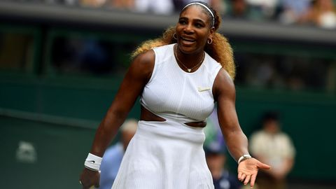La cifra de «grand slams» de Serena Williams se detuvo en 23, a uno del récord de Margaret Court. Ganó el oro individual en Londres, y también los títulos de dobles en Sídney, Pekín y Londres. Tendrá 38 años en los Juegos.