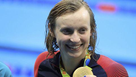 Oro en Londres 2012 y con cuatro títulos y una plata en Río 2016, la nadadora estadounidense ya ha marcado época. Pero todavía tiene cuerda, pues tendrá 23 años en los próximos Juegos.