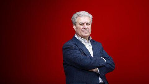 El escritor, gestor cultural y exministro socialista César Antonio Molina