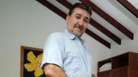 Carlos Urgal