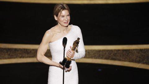 Renee Zelllweger, mejor actriz
