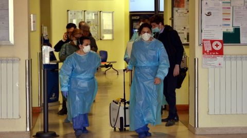 Hospital de Codogno