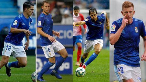 Nieto, Carlos Hernández, Arribas y Mossa