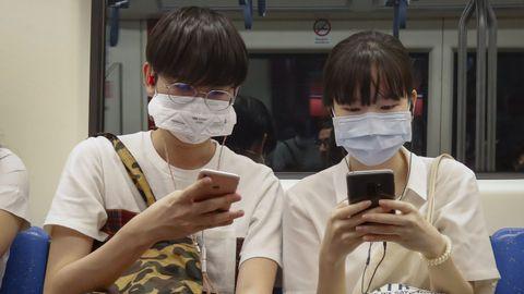 Dos ciudadanos chinos de viaje en Málaga fueron el origen del contagio del paciente de Sevilla