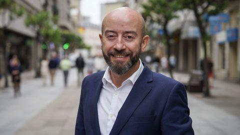 José Araújo (Ciudadanos)