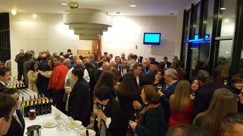 Gala de Tiro de Sarria