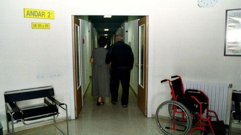 Hotel Pacientes Chuac