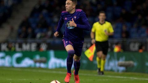 304 - Espanyol-Celta (1-1) el 24 de abril del 2019