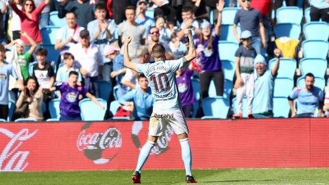 334 - Celta-Leganés (1-0) 2l 22 de febrero del 2020