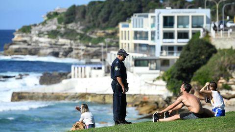 Australia anima a los extranjeros que hayan perdido el empleo a regresar a sus países