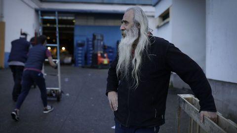 Luciano Malvárez, toda una vida alrededor del mercado y testigo excelente de todos sus cambios
