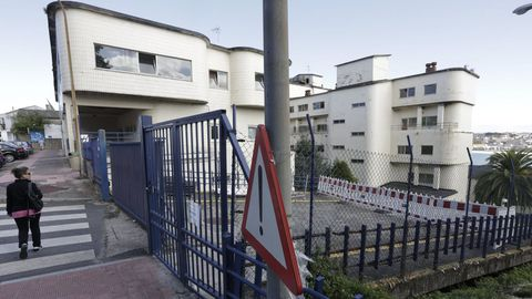 Centro de Atención a Persoas con Discapacidade de A Coruña (CAPD)