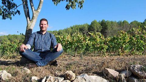 El francés Damien Carbonnier es coautor del libro «Mi ayuno»