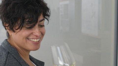 Isabel Lozano, sumiller al frente del negocio Vinissi