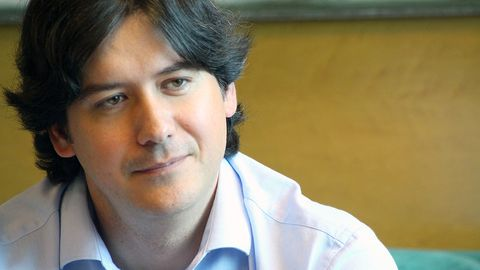 El consejero de Ciencia, Innovación y Universidad del Principado, Borja Sánchez