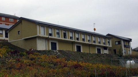 La residencia de Carballeda de Valdeorras está libre de coronavirus