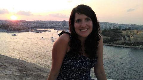La epidemióloga asturiana Raquel Medialdea