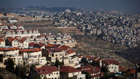 Las 7.000 viviendas se construirán en el asentamiento de Efrant, en Gush Etzión