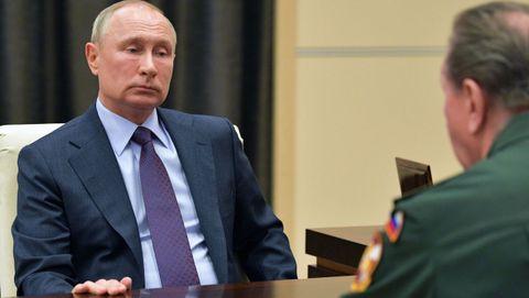 Rusia ya es el quinto país del mundo en número de casos de covid-19 confirmados