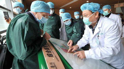 China se muestra receptiva respecto a una cuarta misión de investigación de la OMS en el país