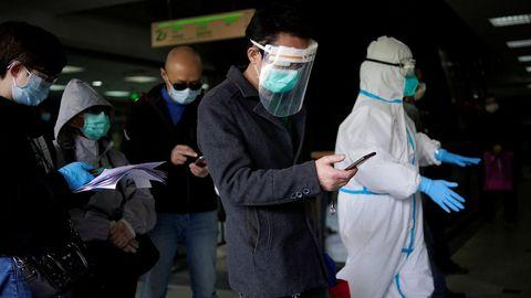 Wuhan someterá a pruebas de covid-19 a sus 11 millones de habitantes