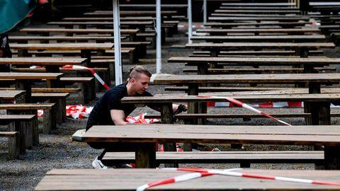 En Alemania ha repuntado la cifra de fallecidos en las últimas 24 horas