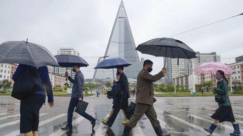 Japón ha conseguido controlar la pandemia con una estrategia diferente al resto