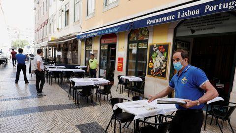 La periferia de Lisboa es la zona que preocupa