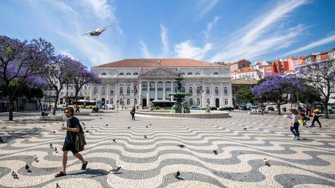 Lisboa y su periferia es el área donde se han registrado los últimos rebrotes en Portugal