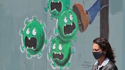 Irlanda, al igual que el resto del mundo, persigue el objetivo ya alcanzado por Nueva Zelanda de acabar con el coronavirus en su territorio