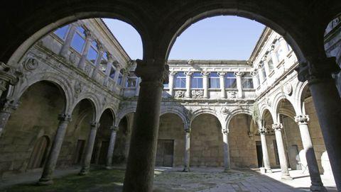 En el acta fundacional del monasterio de Montederramo figura la primera alusión a la «Ryboira Sacrata»
