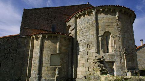 Santa María de Espadanedo