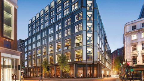 La sede de McKinsey, el edificio The Post Building, fue adquirido a finales del año 2019 por unos 700 millones de euros.