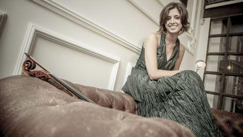 Inés Picado compaginará su actividad en A Coruña con su trabajo en la Musical Arts Madrid
