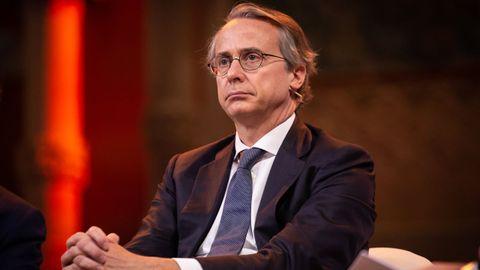 Javier Faus, persidente del Círculo de Economía, en una imagen de archivo