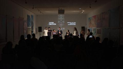 Intersección, Festival de Arte Audiovisual Contemporáneo