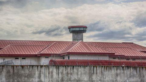 Prisión de Soto del Real