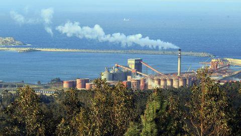 Hasta el 27 de septiembre Alcoa y Liberty negociarán la posible venta de la planta de aluminio