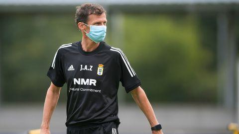 José Ángel Ziganda