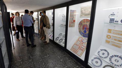 La fábrica de Sargadelos en Cervo acaba de inaugurar un museo que el viajero no debe pasar por alto  con piezas sorprendentes