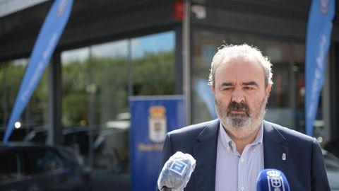 Manuel Paredes