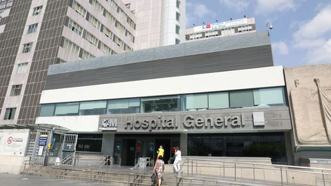 El hospital La Paz de Madrid inició este martes los ensayos clínicos de la vacuna de Jansen